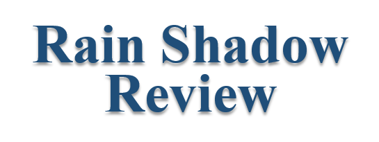 Rain Shadow Review